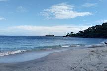 Virgin Beach, Karangasem, Indonesia