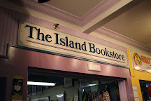 THe Island Bookstore, Mackinac Island, United States