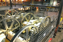 Cable Car Museum, San Francisco, United States