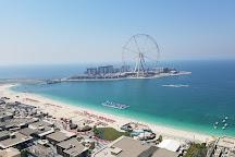 Jumeirah, Dubai, United Arab Emirates