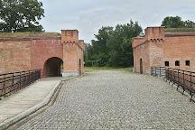 Fortress Museum Kostrzyn, Kostrzyn nad Odra, Poland