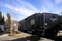 High Line Railroad Park, Breckenridge, United States