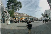 Grand Casemates Square, Gibraltar
