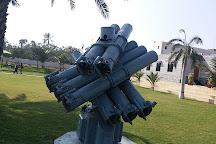 Pakistan Maritime Museum, Karachi, Pakistan