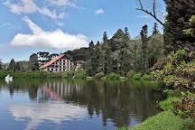 Black Lake, Gramado, Brazil