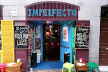 El Imperfecto, Madrid, Spain