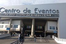 Centro de Eventos Padre Vitor Coelho de Almeida, Aparecida, Brazil