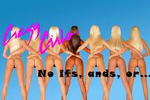 Crazy Girls, Las Vegas, United States