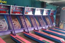Joyland Amusements, Daytona Beach, United States