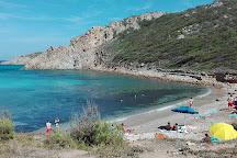 Spiaggia di Cala Sambuco, Santa Teresa Gallura, Italy