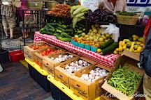 Capital City Public Market, Boise, United States