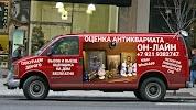 Антикс, улица Ленина на фото Санкт-Петербурга