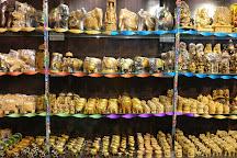 Rajrani Souvenir Store, Agra, India