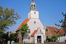 Protestant Church, De Koog, The Netherlands