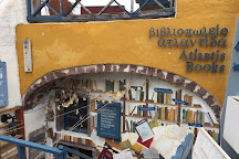 Atlantis Books E.E., Oia, Greece