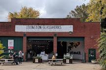 Lexington Glassworks, Asheville, United States
