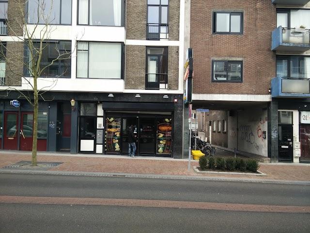 Walk in Nijmegen