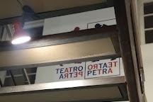 Teatro Petra, Bogota, Colombia
