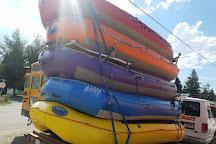 Absaroka River Adventures, Absarokee, United States