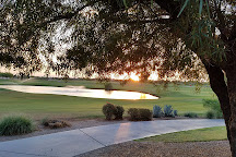 Bear Creek Golf Complex, Chandler, United States