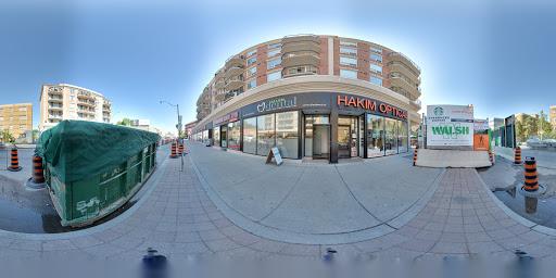 AllenDental | Toronto Google Business View