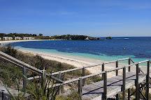 The Basin, Rottnest Island, Australia