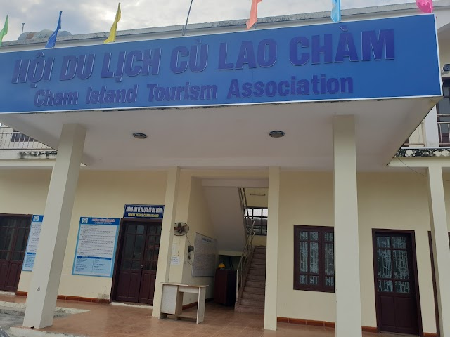 Cham Island Tourism Association.