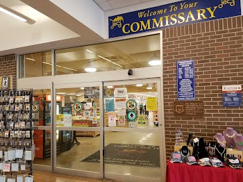 US Air Force Commissary Payday Loans Picture