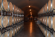 Joseph Cellars Winery, Calistoga, United States