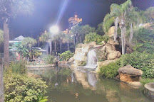 Lost Caverns Adventure Golf, Orlando, United States