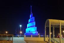 Marjan Island, Dammam, Saudi Arabia