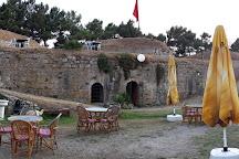Pasa Tabyalari, Sinop, Turkey