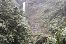 Reserva Ecologica Los Ilinizas, Machachi, Ecuador