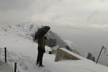 Triund Hill, McLeod Ganj, India