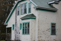 McNabs Island, Halifax, Canada