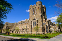 Duke University, Durham, United States