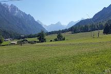 Zgornjesavska Valley, Kranjska Gora, Slovenia