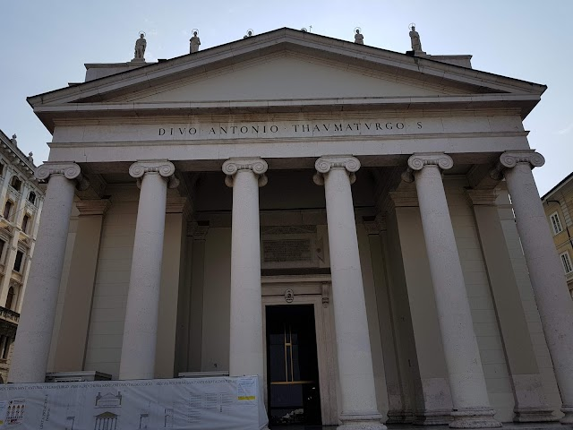 Saint Spiridione Taumaturgo