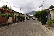 Feria Gastronomica, Juayua, El Salvador