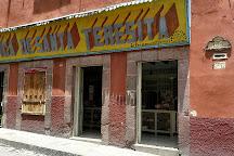 Museo Histórico Casa de Allende, San Miguel de Allende, Mexico