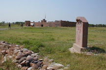 Bent's Old Fort National Historic Site, La Junta, United States