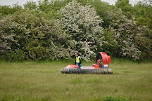 Hovercraft Adventures, Paddock Wood, United Kingdom