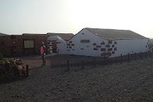 Ecomuseo La Alcogida, Puerto del Rosario, Spain