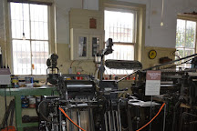 Peterborough Printing Works, Peterborough, Australia