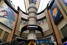Cineworld London - The O2, London, United Kingdom