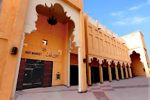 Naif Souk, Dubai, United Arab Emirates