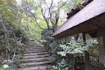 Enrian, Kyoto, Japan