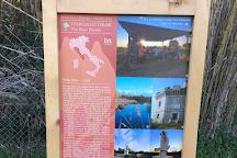 Parco Pier Paolo Pasolini, Lido di Ostia, Italy