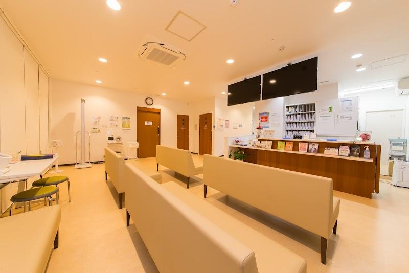 澤木内科・糖尿病クリニック(大阪府高槻市)