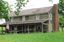 Cades Cove Museum, Maryville, United States